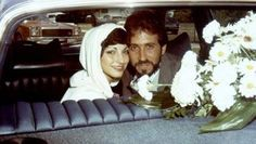 #Tbt Gloria married to Emilio in 1978. #Soulmate