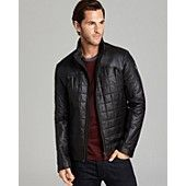 BOSS Orange Otusa Lightweight Quilted Jacket