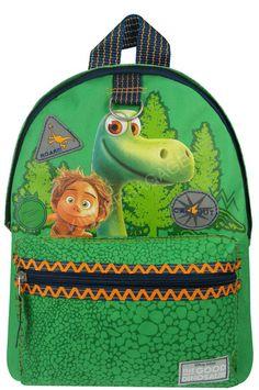 The Good Dinosaur rugzak - Kinderkoffers bij Kinderbagage