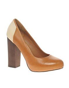 ALDO Santellan Color Block Court Shoes -- On Sale for $82.66