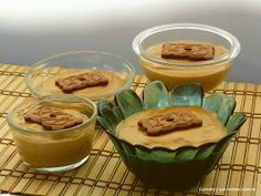 Flan, Pudding, Desserts, Deserts, Cookies, Homemade, Kitchens, Thermomix, Postres