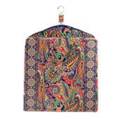 Been looking for a garment bag I could like. Now to pick the pattern. Suit Carrier, Garment Bags, Vera Bradley, My Style, Prints, Pattern, Patterns, Art Print
