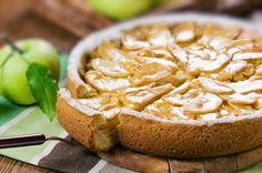 Шарлотка: 10 вариантов приготовления1. Шарлотка классическаяСахар — 1 ст.Яйцо куриное — 5 шт.Мука пшеничная — 1 ст.Яблоки — 4-7 шт.Сода — 1/3 ч. л.Масло растительное — 1 ст. л.Приготовление:1. Разогре…