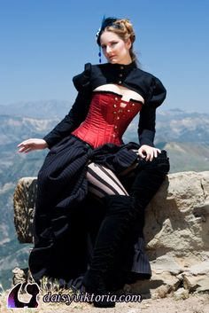 309f12fadb6 46 Best Corsetry by Daisy Viktoria images in 2019