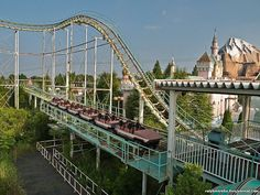 Nara Dreamland (near Nara/ Japan)
