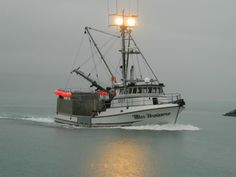 commercial fishing boats - Google Search