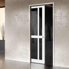 All pocket cassettes may be kerbside delivery only and not in to the home. doors are delivered separately. All doors can slide open left or right, you decide when installing them, delivery will be from two separate suppliers. Pocket Door Frame, Pocket Doors, The Doors, Panel Doors, Door Fittings, Flush Doors, Architrave, Wall Spaces, Contemporary Style