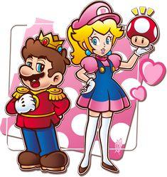 Super Mario Brothers, New Super Mario Bros, Super Mario Art, Super Mario Princess, Mario And Princess Peach, Nintendo Princess, Mario Kart, Mario And Luigi, Nintendo Game