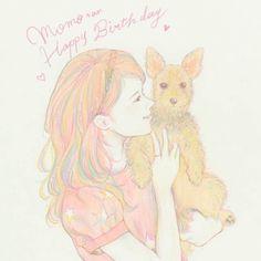 「イラストレーターたけいみきの【お姫様になれる本】に学ぶ「かわいい♡の魔法」」に含まれるinstagramの画像|MERY [メリー]