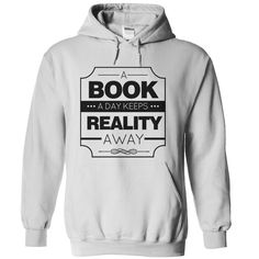 Who needs reality? Not you. You prefer to spend your time buried in a book. In books, you're living a life of glamour and excitement, dashing through moors with a dashing lad or lass beside you. You t