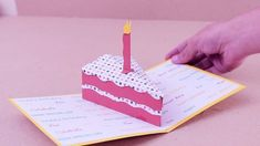 Hottest Cost Free Birthday Card Pop Up Style Purchasing Your Friends And Relations Humorous Thou In 2021 Pop Up Card Templates Birthday Card Pop Up Birthday Cards Diy