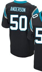 "$78.00--Frank Kearse Jersey - Elite Black Home Nike Stitched Carolina Panthers #99 Jersey,Free Shipping! Buy it now:click on the picture, than click on ""visit aliexpress.com"" In the new page."