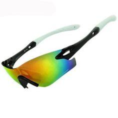 8c7da067ae0 UV400 Bicycle Bike Riding Cycling Sunglasses Glasses