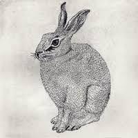 Znalezione obrazy dla zapytania ex libris rabbit
