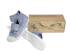 ECO SNEAKERS by Marc O'Polo!