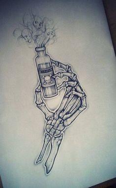 #skullnique #loveskull