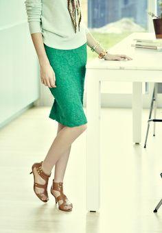#green #work #professional