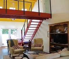 NEW+TO+VRBO!++Red+Stair+-+Spacious+-+Clean+-+Just+Blocks+From+Main+-+Sleeps+8+++Vacation Rental in Texas Hill Country from @homeaway! #vacation #rental #travel #homeaway