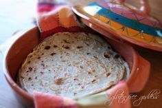 Gluten-Free Millet-Buckwheat Tortillas- I want, WANT to make these! I miss flour tortillas so much it makes me want to cry sometimes. But these look good enough to fill with beans, make into a burrito(Vegan Wraps Fillings) Wrap Recipes, Gf Recipes, Gluten Free Recipes, Mexican Food Recipes, Whole Food Recipes, Savoury Recipes, Gluten Free Baking, Healthy Baking, Vegan Gluten Free