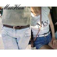 Womens Luxury Belt Style Candy Colors Hemp Rope Braid Belt Female Belt For Dress Belts For Women Dropshipping Apparel Accessories