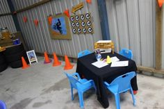 Dirt Bike Themed Birthday Party with Lots of Awesome Ideas via Kara's Party Ideas | Kara'sPartyIdeas.com #Motorcross #DirtBike #Party #Ideas #Supplies (2)