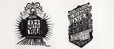 5th Month - The Playlist Project by Robba Saldaña, via Behance
