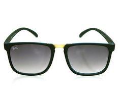 óculos de sol ray-ban preto degradê frete grátis