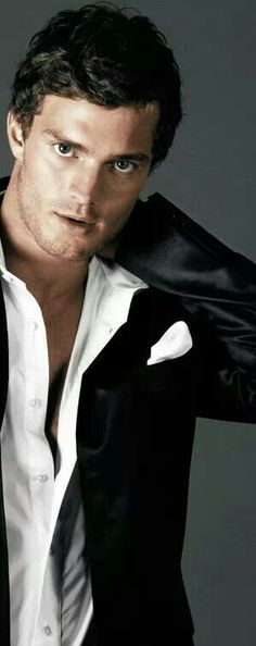 Christian....oh how I would love to have this man.. :)