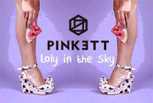 Eres tan fan como nosotras de las alpargatas?! Que te parecen estas de @lolyinthesky?! Entra a www.pinkett.com.mx y llevátelas, tenemos envios a todo México!!