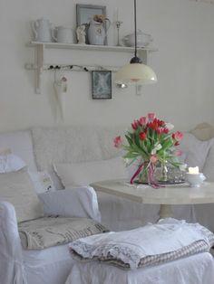 Landliebe-Cottage-Garden: Januar-Grüße