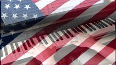 Born In the USA - Piano