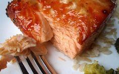 What's for Dinner: Baked Teriyaki Salmon – San Luis Obispo Classical Academy