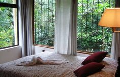 Hotel Los Jardines #CostaRica | monteverdetours.com