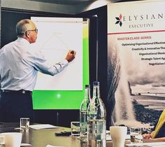 Expertly guided by Elysian's Paul Tuck, delegates on the latest Elysian Executive HR Strategic Positioning Event considered themselves against the role description of a Strategic HR Business Partner.    Through the discussions all delegates reached the conclusion that, in order to gain, or remain at, a seat at the top table of their organisation, they need to think, act and speak differently. Here are their insights askey points to use before you lose by Elysian's Kerry Bellamy.