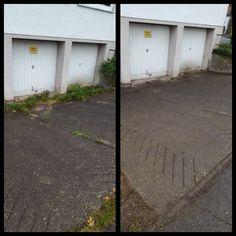 Spectacular Frei parken Gr nzeug weg bitte parkplatz parkfl che reinigen au enfl chen