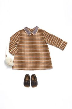 Budleigh baby dress at Caramel Baby & Child