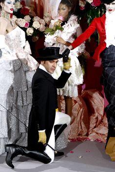John Galliano For Christian Dior Haute Couture - Spring/Summer 2010