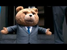 TED 2 Official Trailer (2015) - YouTube: coming in theaters in June!