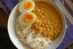 Good old indian Breakfast