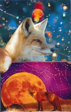 Fox Chakra (Companion Suit) | Michelle H.