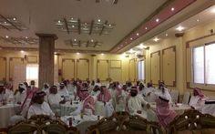 بحضور رئيس المركز بلخزمر تنظم احتفالات الزواج الجماعي 74q1r9ho88j6.jpg