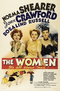 Remembering When Reno Was the Divorce Capital of America | Bitch Media Rosalind Russell, Norma Shearer, Old Movie Posters, Classic Movie Posters, Vintage Posters, Art Posters, Illustrations Posters, Turner Classic Movies, Classic Films