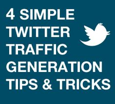 Wondering how to generate traffic using Twitter to get more people on your website?  I have personally experienced how powerful twitter can be when you use these Twitter Traffic Generation Tips.  Set them up to get automated traffic to your site on a daily basis and increase your engagement on twitter.  Here's the step-by-step Twitter traffic generation action plan help you get started generating more traffic and build your engagement: How To Get, How To Plan, Get Started, Action, Social Media, Engagement, Website, Twitter, Tips