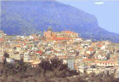 Carini, Sicily- eeeeek been there