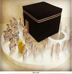 Image may contain: 1 person Eid Crafts, Ramadan Crafts, Projects For Kids, Diy For Kids, Crafts For Kids, Ramadan Activities, Activities For Kids, Decoraciones Ramadan, Eid Card Designs
