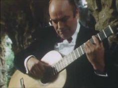 Julian Bream - Fandanguillo Julian Bream, Classical Guitar, Bass, Computers, Youtube, Students, Music, Composers, Guitars