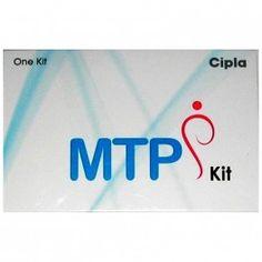 Cipla Mifepristone & Misoprostol (200 mg)