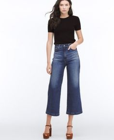 Shop the best fall jeans from AG on Keep!