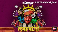 Stream full episodes of Marathi on ALTBalaji Web Series, Original Movie, Full Episodes, Thriller, The Originals, Movie Posters, Film Poster, Billboard