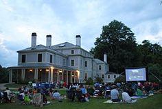 Events Calendar — Historic New England